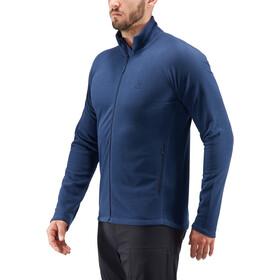 Haglöfs M's Astro Jacket Tarn Blue